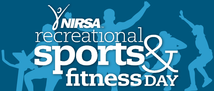 NIRSA Sports and Fitness Day