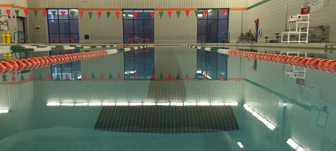 Aquatics - University Recreation - UT Dallas
